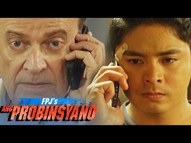 FPJ's Ang Probinsyano: Cardo reveals the truth to Delfin