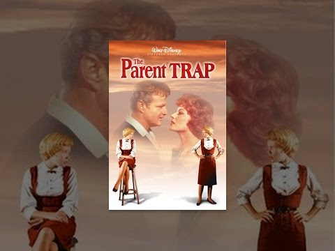 The Parent Trap is listed (or ranked) 6 on the list The Best Maureen O'Hara Movies