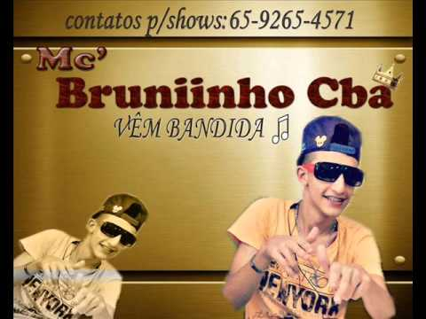 Mc Bruninho cba Medley  Zika Memo