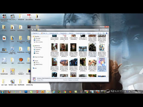 Descargar álbumes (Fotos) de Facebook En Google Chorme