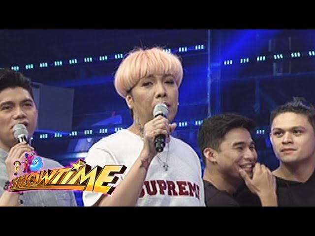 It's Showtime: Vice pokes fun at McCoy