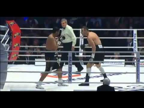 Vitali Klitschko VS. Manuel Charr (Full Fight + Highlights) HD