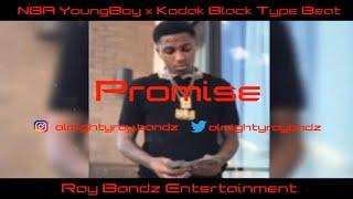 "[FREE] NBA YoungBoy x Kodak Black Type Beat 2018 - ""Promise"" (Prod. By Ray Bandz)"