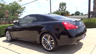 2015 INFINITI Q60 Coupe San Antonio, Austin, Houston, Dallas, New Braunfels, TX IW4602