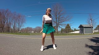 Haddaway - What Is Love  (Remix) Shuffle Dance Music Video (2019)