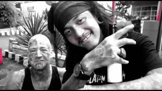 Tradisigila - Merantau Ink feat BigTBlack & iDos