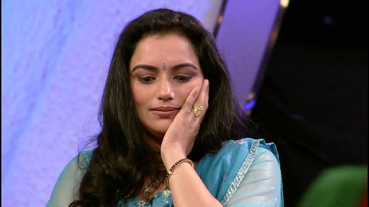 Veruthe Alla Bharya Season 2 I Episode 22 - Part 4 I Mazhavil Manorama