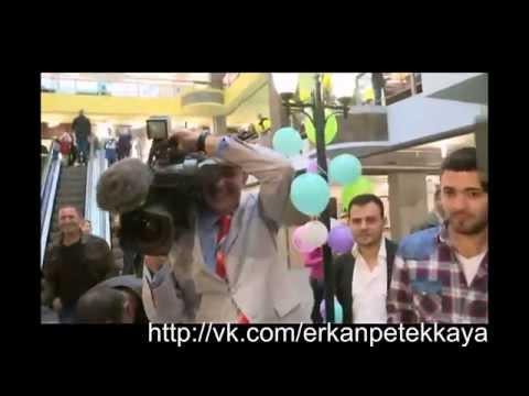 ERKAN PETEKKAYA - MAGAZIN D 17 MAYS KANAL D