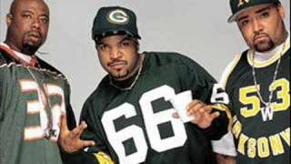 Westside Connection-King Of The Hill(Cypress Hill Diss)