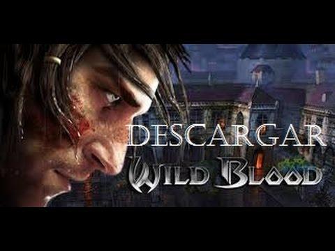 Descarga e Instala Wild Blood en tu Android HD (apk + Datos SD)