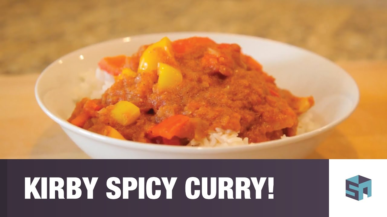 Super Spicy Curry Super Spicy Curry 8-bit
