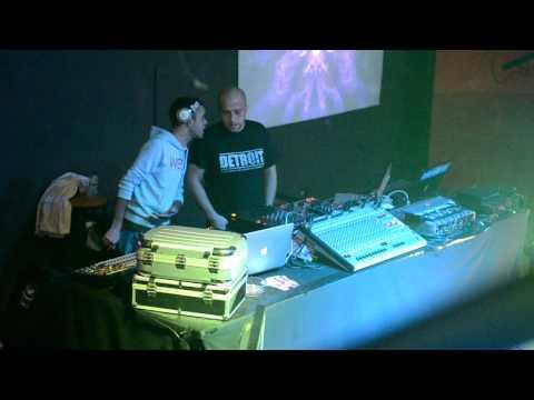 DJSlot (A.Paul&Hardox-Birthday Bash-24-11-2012) 6/7