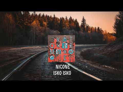 Niconé: ISKO ISKO / Out 16.08.2019