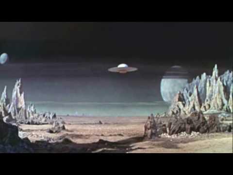 8 Bit Weapon vs Forbidden Planet
