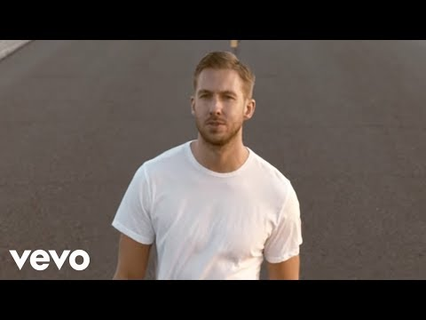 Calvin Harris — Summer