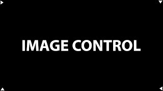 Video Effects - Image Control [Adobe Premiere Pro]