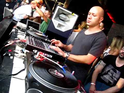 Marco Carola 