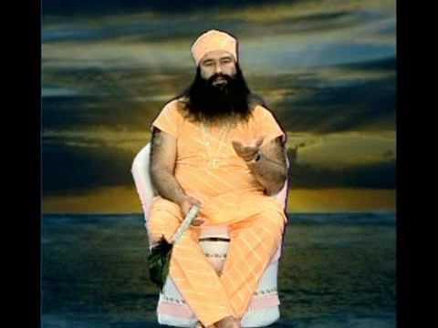 Dhan Dhan Satguru Tera Hi Aasra--hatth Jorh Khade Tere Dwar video