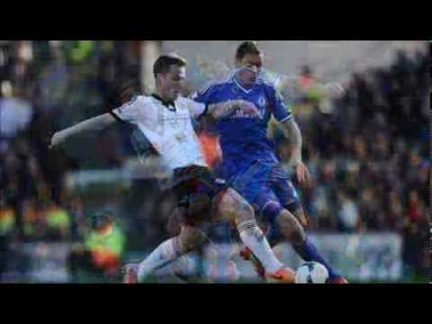 Fulham vs Chelsea 1-3  Barclays Premier League 01/03/2014