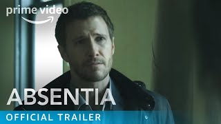 Absentia - Official Trailer | Amazon Video
