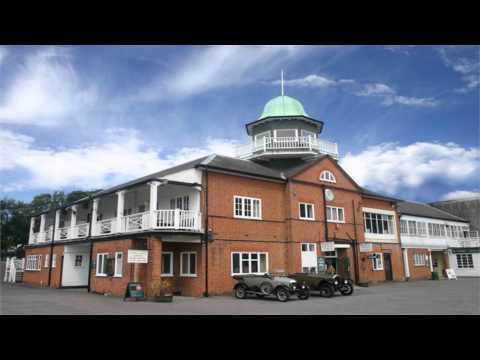 brooklands museum Weybridge Surrey