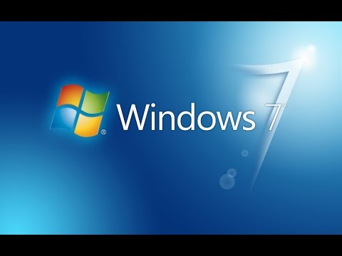 INSTALAR WINDOWS 7 ULTIMATE ORIGINAL + DRIVERS - 2014