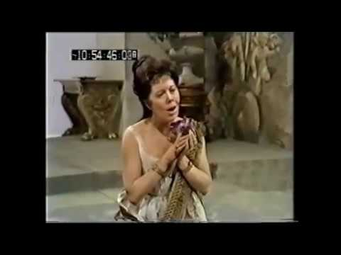 Britten - The Rape of Lucretia - Good morning, my lady... Flowers bring to every year - Janet Baker