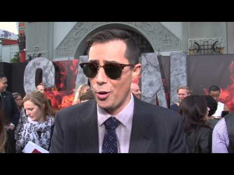 San Andreas: Brad Peyton Exclusive Premiere Interview