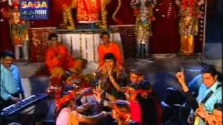 Bharlo Jholiyan-Punjabi Bhajan-Jai Maa Shera Walli