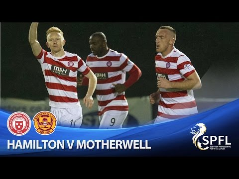 Canning secures first win as Accies come out on top in derby
