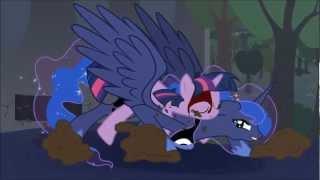 My little Pony: Friendship was Magic - fan edit