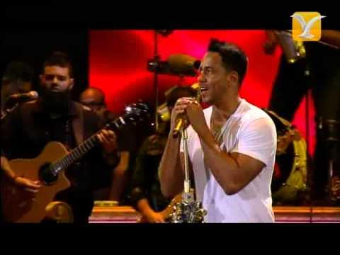 Romeo Santos Dile al Amor Festival de Viña 2013