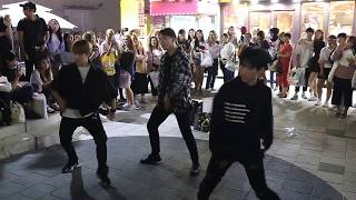 JHKTV] 홍대댄스hong dae k-pop dance DOB monster