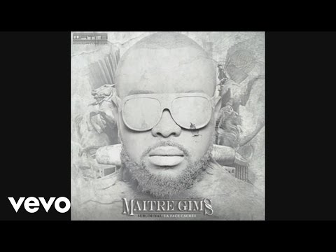 Maître Gims - Monstre marin (audio)