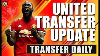 Romelu Lukaku sale CLOSE! Paulo Dybala to replace Lukaku? Transfer Daily
