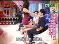 20111109[麻辣天后宮][完美比例的美腿誘惑! 九頭身長腿美女!][2/2]-辣妹-巧巧