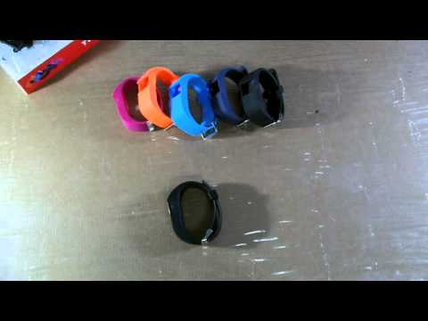 Product Reviews: TW64s Smart Band Bracelet with Heart Rate Monitor