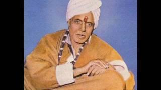 Bhagwaan Ji Myane Lagyo Padan