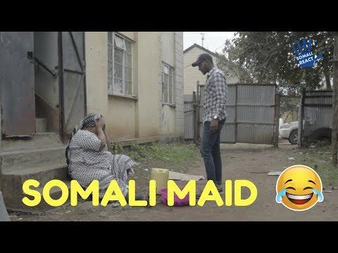 Somali Maid thumbnail