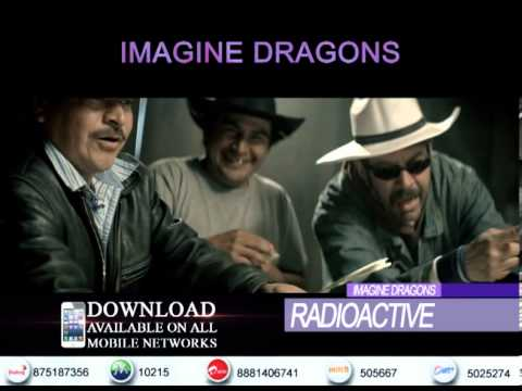 Radio Active - Imagine Dragons Sri Lankan Ringtone Trailer