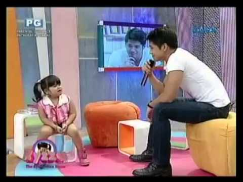 The Ryzza Mae Show: Aljur Abrenica 06/05/13
