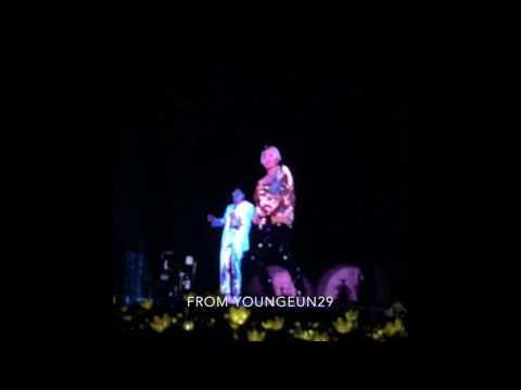 [170122] BIGBANG10 THE CONCERT 0.TO.10 FINAL IN HONG KONG D-2