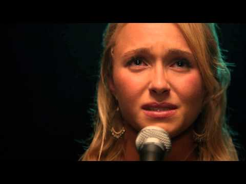 Hayden Panettiere - Nothing In This World Will Ever Break My Heart Again