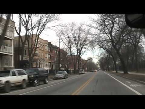 Hyde Park Chicago and The Hood
