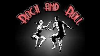 Oldies Mix /  Rock n' Roll 50s 60s II