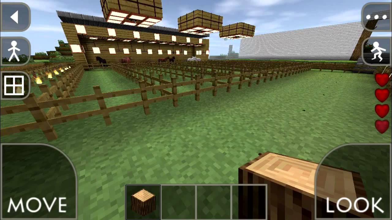 Stuff To Build On Minecraft Survival