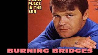 Watch Glen Campbell Burning Bridges video