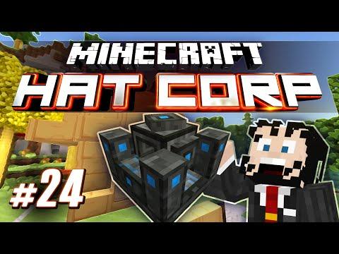 Minecraft Hat Corp - Micro FFS #24