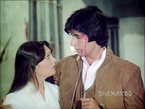 Kaalia - Part 16 Of 16 - Amitabh Bachchan - Parveen Babi - Superhit Bollywood Film video
