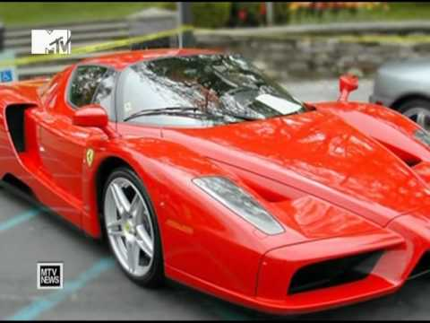 Тимати купил себе Ferrari 458 Italia